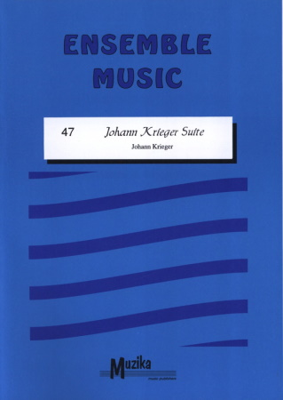 JOHAN KRIEGER SUITE