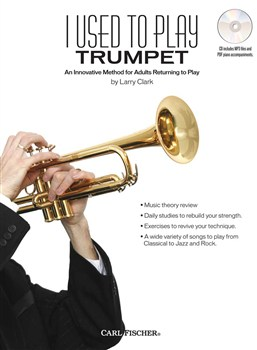 I USED TO PLAY TRUMPET + CD