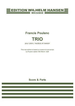 TRIO (Revised edition)