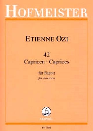 42 CAPRICES