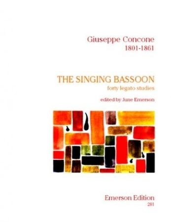 THE SINGING BASSOON