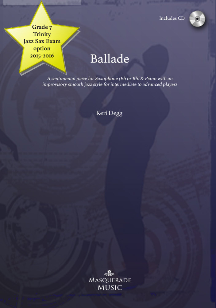 BALLADE + CD