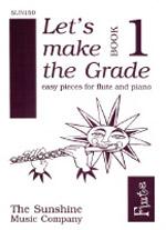 LET'S MAKE THE GRADE Book 1