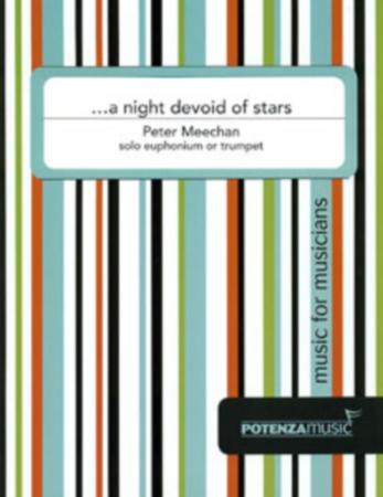 ...A NIGHT DEVOID OF STARS