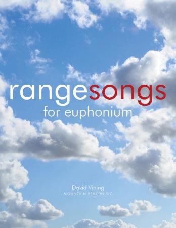 RANGESONGS for Euphonium (bass clef)