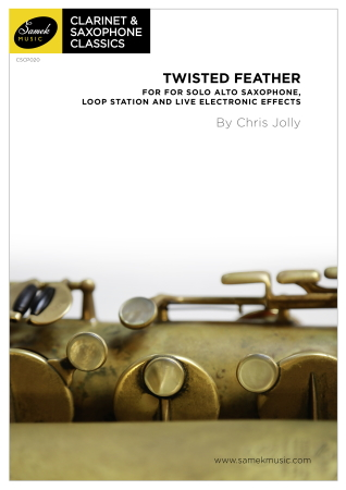 TWISTED FEATHER
