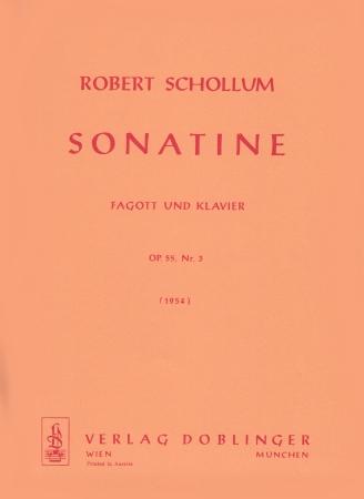 SONATINE Op.55 NO.3