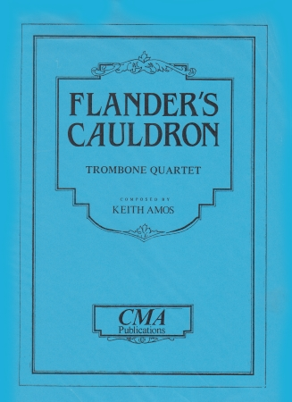 FLANDER'S CAULDRON