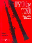TWO BY TWO mixed ability duets