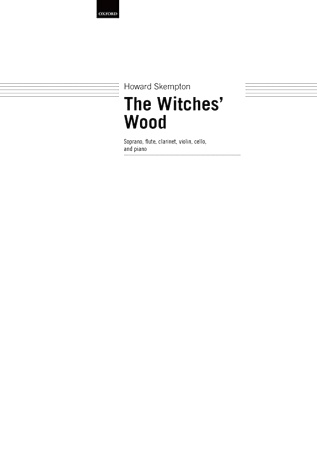 THE WITCHES' WOOD