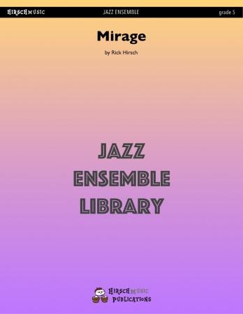 MIRAGE (score & parts)