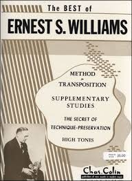 THE BEST OF ERNEST S WILLIAMS