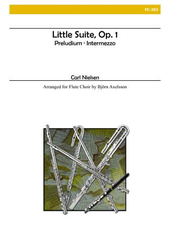 LITTLE SUITE Op.1