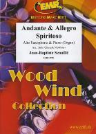 ANDANTE & ALLEGRO SPIRITOSO