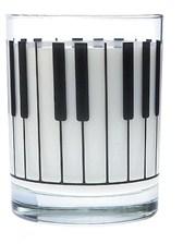 GLASS TUMBLER Keyboard