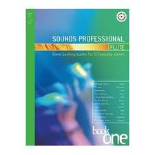 SOUNDS PROFESSIONAL Book 1 + CD