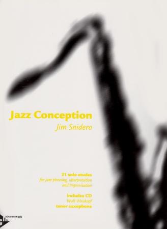 JAZZ CONCEPTION + CD