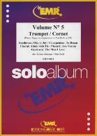 SOLO ALBUM Book 5
