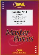 SONATA No.1 in Bb (from cello sonata)