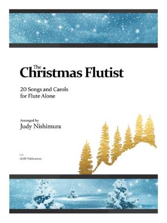THE CHRISTMAS FLUTIST