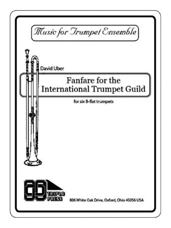 FANFARE for the International Trumpet Guild