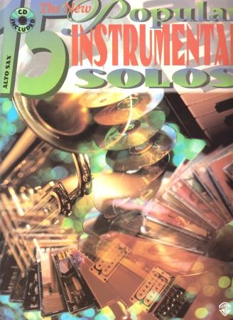 15 POPULAR INSTRUMENTAL SOLOS