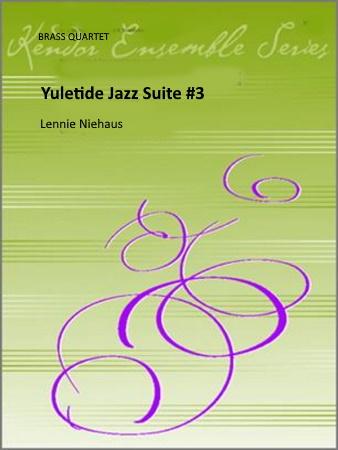 YULETIDE JAZZ SUITE No.3