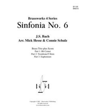SINFONIA No.6