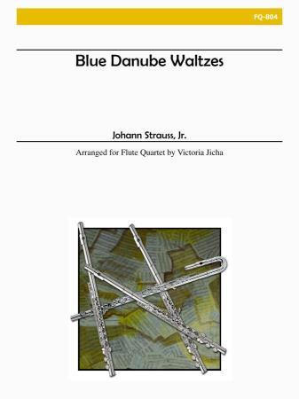 BLUE DANUBE WALTZES