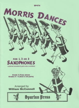 MORRIS DANCES