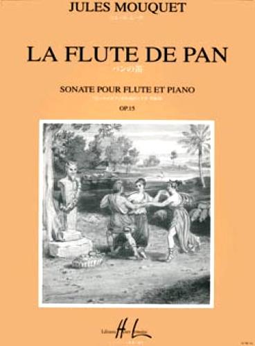 LA FLUTE DE PAN Sonata Op.15