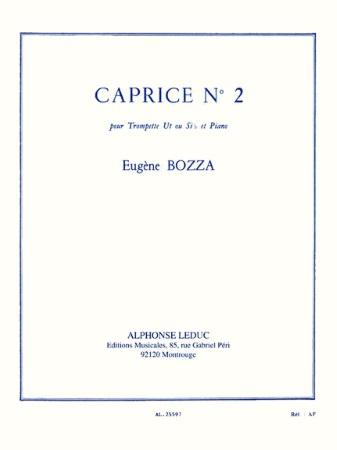 CAPRICE No.2
