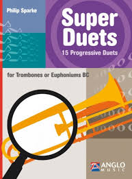 SUPER DUETS (bass clef)