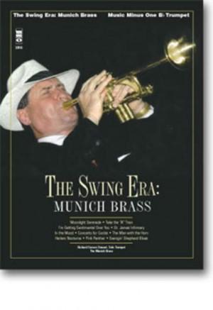 THE SWING ERA: Munich Brass + CD