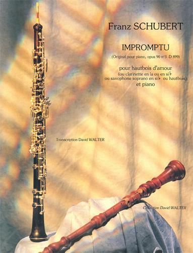 IMPROMPTU Op.90 No.3, D 899