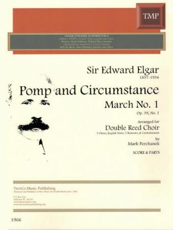 POMP & CIRCUMSTANCE No.1