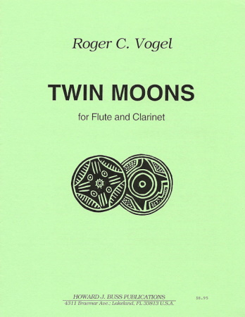 TWIN MOONS (playing scores)