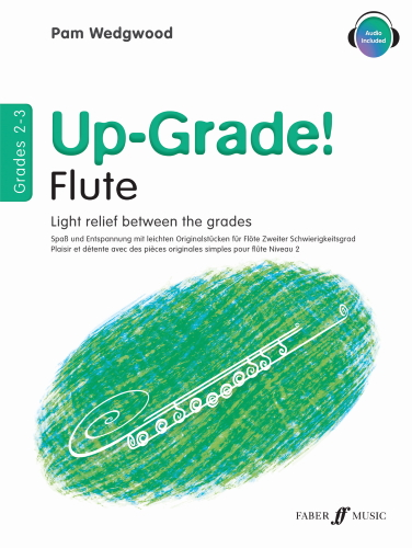 UP-GRADE Grades 2-3 + Online Audio