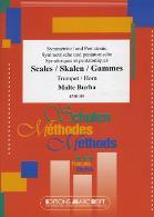 SCALES symmetrical & pentatonic