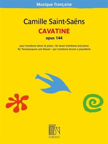 CAVATINE Op.144