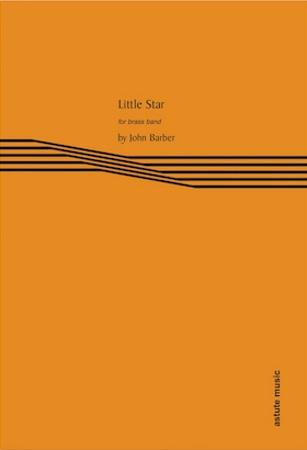 LITTLE STAR (A4 score)