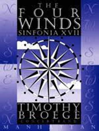 SINFONIA XVII (score)