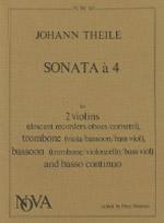SONATA a 4