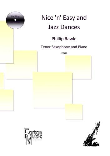 NICE 'N' EASY AND JAZZ DANCES + CD