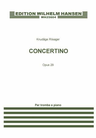 CONCERTINO Op.29