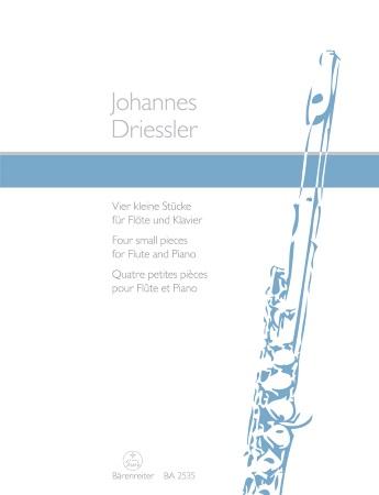 FOUR SHORT PIECES Op.8 No.2