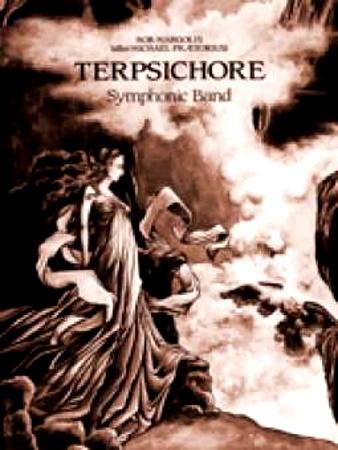 TERPSICHORE (score)