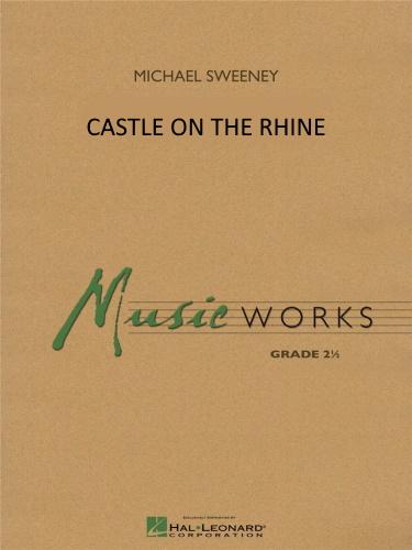 CASTLE ON THE RHINE (score)