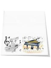 SLANT PAD Piano