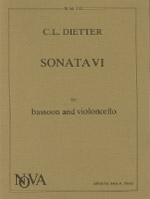 SONATA VI